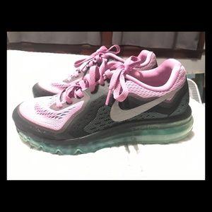Nike: Airmax Size 8